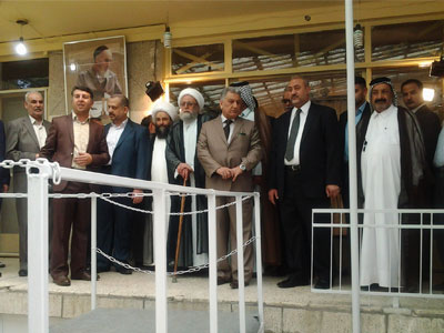 Foreign Guests Hail Imam Khomeini`s Simple Life Style