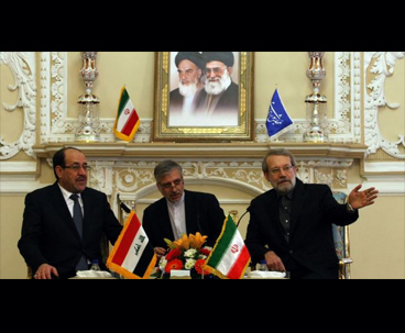 Iran vows to confront terrorism