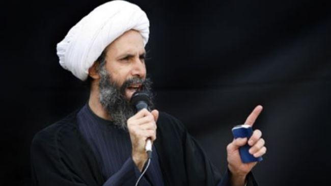 Hezbollah Warns Against Nimr Execution