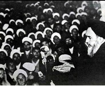 Imam Khomeini Appreciated Public Stance Against Pahlavi Crimes