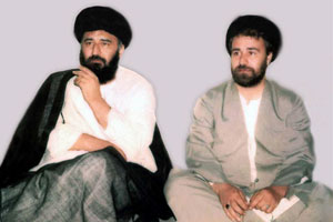 Seyyed Ahmad Khomeini Admired his Elder Brother
