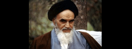Imam Khomeini Ideology Deeply Rooted in Islam