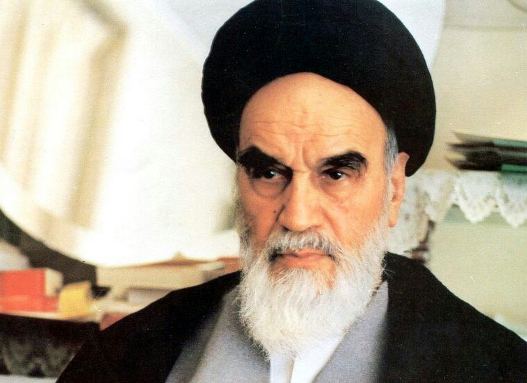 I am brother and servant of nation: Imam Khomeini