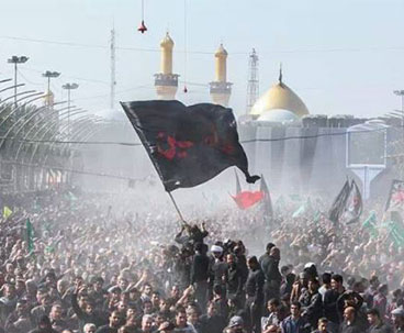 20 Million Pilgrims Mark Arba'een in Karbala