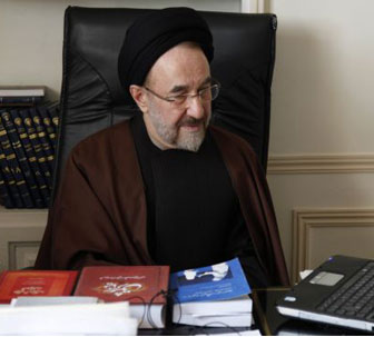 Imam Khomeini Introduced Progressive Face of Iran: Khatami