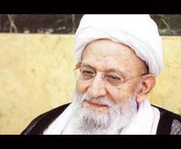 Imam's Pupil Mahdavi Kani Passed Away
