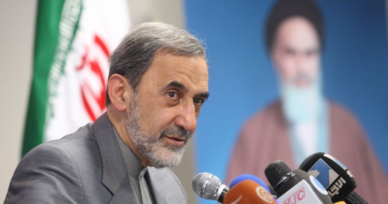ISIL Savageness Has no Match in History: Velayati