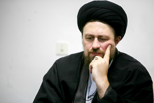 Hassan Khomeini voices concern over safety of Nigerian Shia leader