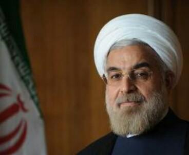 President Rouhani felicitates Eid al-Adha to Muslims