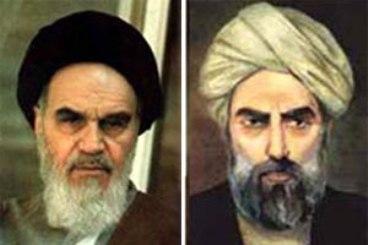 Imam Khomeini, Mulla Sadra share political ideas