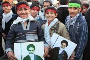 Why do people love Imam Khomeini?