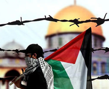 Unity Will Confront Occupation and Colonialism