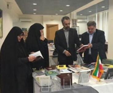 Imam Khomeini's academic legacy becoming popular