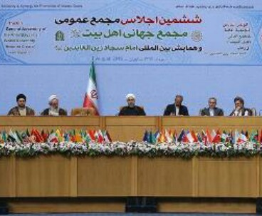 Iran's strength lies in its logic: President Rouhani
