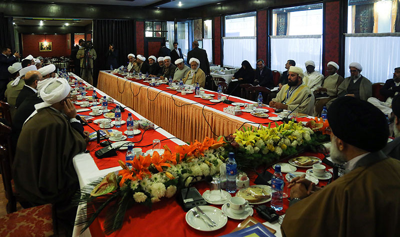 The 29th Session of the International Islamic Unity Conference