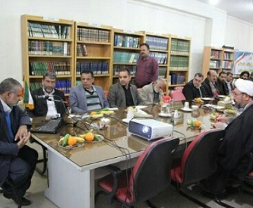 Meeting explores promoting Imam's dynamic thought