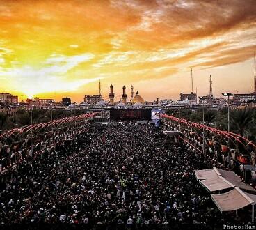 Arba'een boosts unity among Muslims
