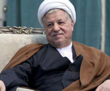 Imam presented deep Quranic perception: Rafsanjani