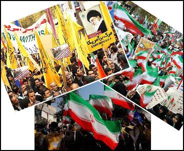 Iranians mark day of resistance against global arrogance