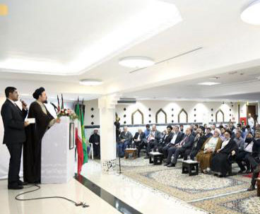 Hassan Khomeini Emphasizes Rational Approach to Religion