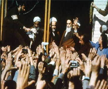 Imam Khomeini attached significance to public