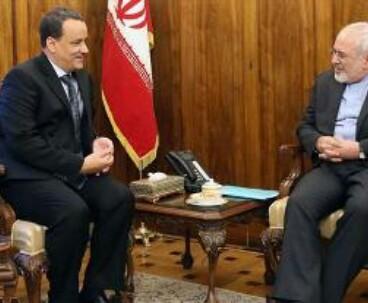 Iran backs UN efforts to end Yemen conflict