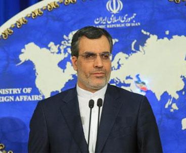 Iran denounces Nigeria terrorist attack