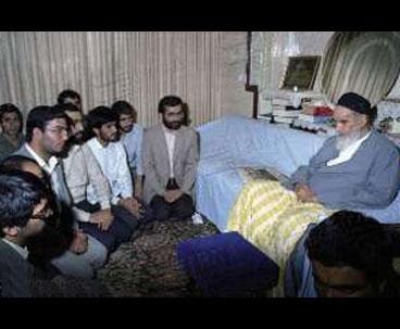 Imam emphasized transparent media