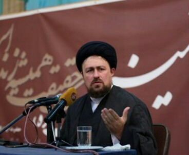 Hope must kept alive in society: Hassan Khomeini