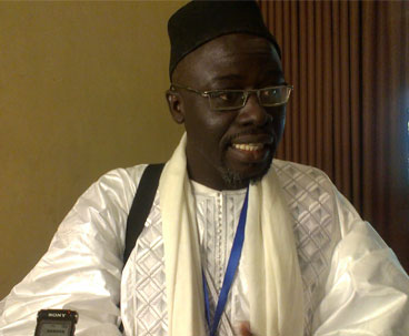 Imam Khomeini Was a Great Caliber of Mystic: Senegalese Academic