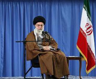Iran progress tied with revolutionary ideology