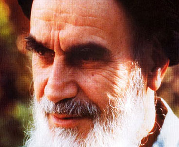 Imam Khomeini Addressed Spiritually Crisis