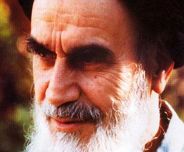 Imam Khomeini Addressed Spiritually Crisis