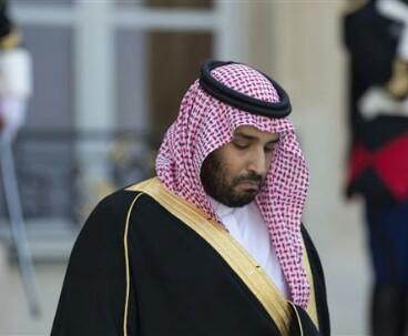 Prince Salman convoy triggered Hajj stampede