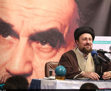 Imam exercised wisdom with proactive approach: Hassan Khomeini
