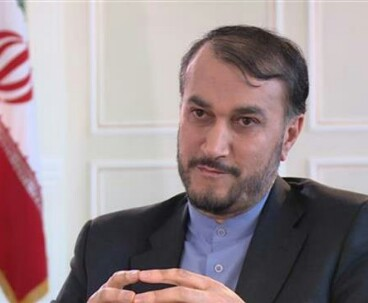 `Iran reiterates diplomacy for crises`