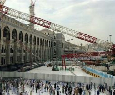 Al Saud incapable of running Mecca affairs