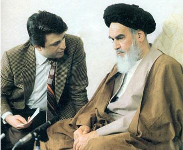 Imam Grandson, Iranian President Condole Tabatabai's Passing Away