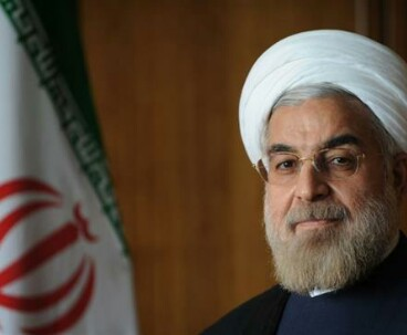 Iran seeks Muslims unity, Mideast stability