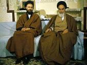 Sayyid Ahmad Khomeini
