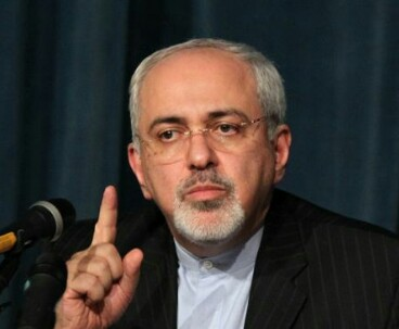 Iran will take legal action over Mina crush: Zarif