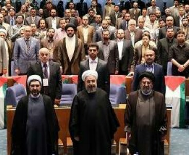 Iran hosts summit of Islamic Radio, Television Union