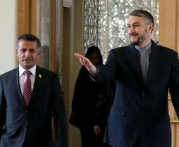 Iran urges UN to save Yemeni lives