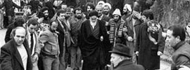 Imam Khomeini's return to Iran marks dawn of victory