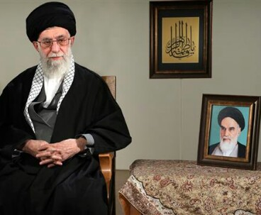 Supreme Leader Delivers Nowruz Message