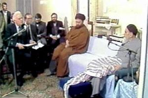 Imam Khomeini Message Opened Broader Horizonsfor Gorbachev