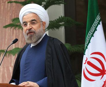 Imam Khomeini paved path of peace, progress: President