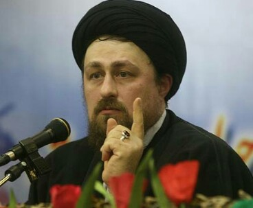 Hassan Khomeini suggests deep perception of Imam's works