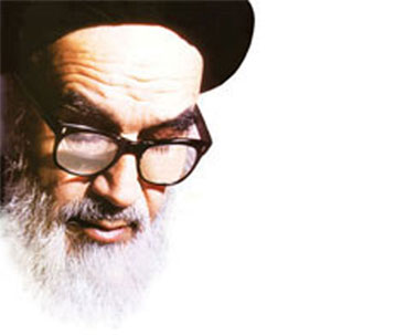 Imam Khomeini Urged Humanity to Follow Conduct of Imam Ali (PBUH)