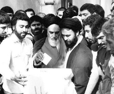 Imam Khomeini stressed people presence in all arenas